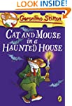 Geronimo Stilton: Cat and Mouse in a...
