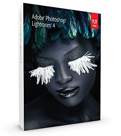 Adobe Photoshop Lightroom 4 (Mac/PC)