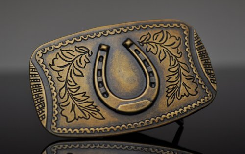 Uncharted 3 Nathan Drake Belt Buckle