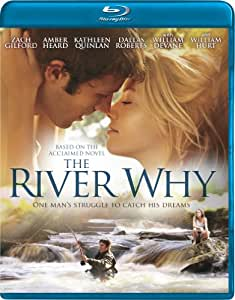 River Why, The (Blu-Ray)