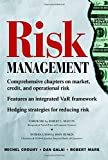 img - for Risk Management book / textbook / text book