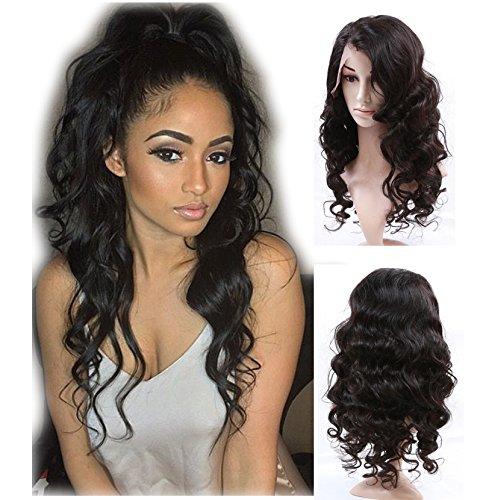 Helene-Hair-haute-densit-Vague-Loose-Perruque-Brsilien-Virgin-Cheveux-Humains-Avant-De-Dentelle-Perruques-Sans-Colle-Compltes-Lace-Wigs-Avec-Bb-Cheveux-Pour-Les-Femmes-Noires-8-26-Pouces