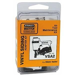 Stanley Bostitch Vsa2 Vinyl Siding Adapter For Rn45b