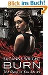 Burn (The Dark in You Book 1) (Englis...