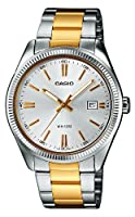Casio Collection MTP-1302SG-7AVEF- Orologio da uomo