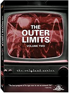 The Outer Limits, Season one - Vol. 2