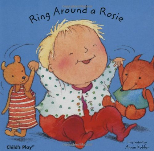 Ring Around The Rosie (Nursery Time) front-461129