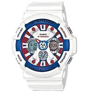 Casio G-Shock Mens Watch GA201TR-7ACR