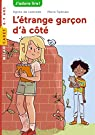 L'�trange gar�on d'� c�t� par Lestrade