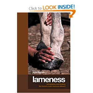 Lameness: Recognizing and Treating the Horse's Most Common Ailment [Paperback]