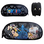 One Piece Two Compartment Pencil Case...