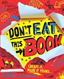 David Sinden Don't Eat This Book