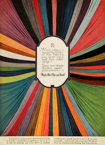 1922-print-pile-fabric-color-range-shade-dye-finish-rub-original-color-print