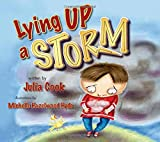img - for Lying Up a Storm book / textbook / text book