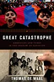 img - for Great Catastrophe: Armenians and Turks in the Shadow of Genocide book / textbook / text book