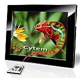 Cytem DiaMine 12; Digitaler Bilderrahmen 30