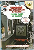 Diesel Does it Again (Thomas the Tank Engine & Friends) Rev. W. Awdry