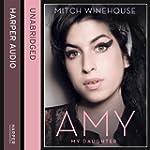 Amy, My Daughter (Unabridged)