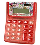 isney Mickey Mouse Electronic Calculator
