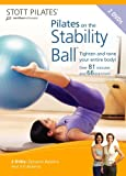 STOTT PILATES: Pilates on the Stability Ball DVD 2 DVD Set