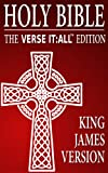 img - for BIBLE: KING JAMES VERSION (KJV), The Verse It:All Edition book / textbook / text book