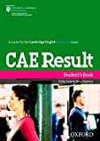img - for CAE Result, New Edition: Student's Book (Result Super-Series) book / textbook / text book