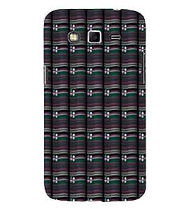 EPICCASE rivery flower Mobile Back Case Cover For Samsung Galaxy Grand (Designer Case)