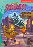 Scooby Doo! Showdown In Ghost Town