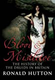 Blood and Mistletoe: The History of the Druids in Britain (0300170858) by Ronald Hutton
