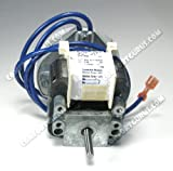 Coleman York Source-1 OEM Furnace Inducer Motor (#S1-7990-317P/A)