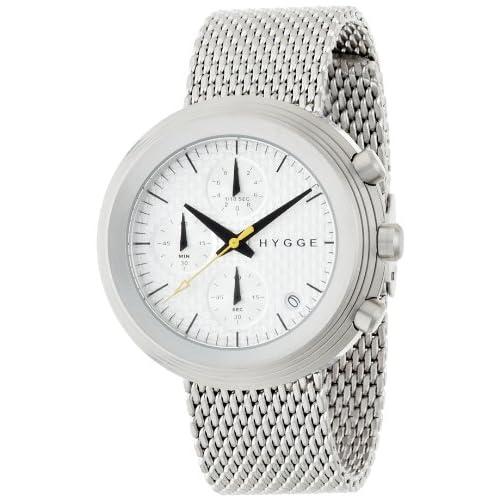 [ヒュッゲ]HYGGE 腕時計 2312 CHRONOGRAPH SERIES MSM2312C(CH) MSM2312C(CH) 【正規輸入品】