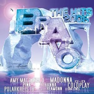 Bravo Hits 2008