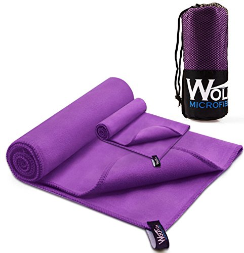 2-pack-microfiber-travel-sports-towel-wolfyok-xl-ultra-absorbent-and-quick-drying-swimming-towel-set
