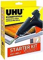 UHU 48355 Hot-Melt Pistolet à colle Kit de démarrage