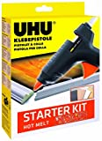 UHU 48355 Klebepistole Hot Melt Starter Kit
