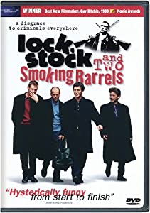 Fast & Furious Movie Cash: Lock, Stock, and Two Smoking Barrels