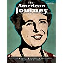 American Journey: A History of the United States, The, Volume 2 with NEW MyHistoryLab with eText -- Access Card Package (7th Edition)