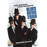 Blues Brothers 2000 [Reino Unido] [DVD]