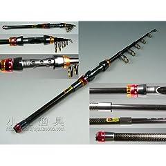 Promotion! 180CM360CM Protable Telescope Mini Pen Fishing Rod Rods Spinning Fishing Rod Pole