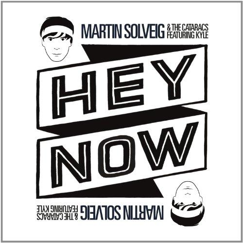 Hey Now Lyrics - Martin Solveig Download - Zortam Music
