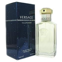 Versace Dreamer Eau De Toilette Spray, 100ml