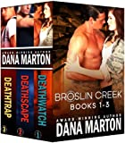 Broslin Creek Boxed Set (Books 1-3)
