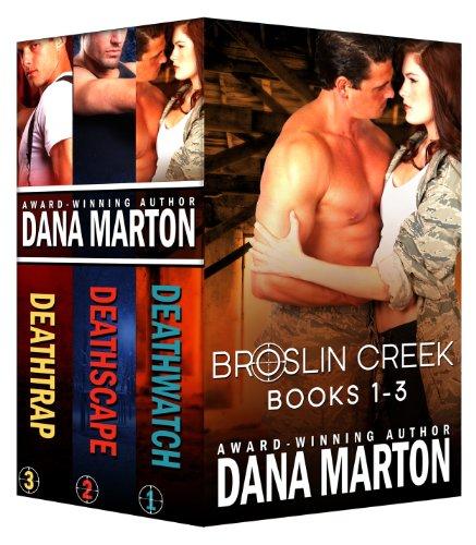 Broslin Creek (Books 1-3)