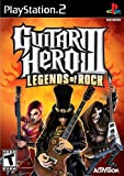 Guitar Hero 3 Legends of Rock - PlayStation 2