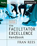 img - for The Facilitator Excellence Handbook book / textbook / text book
