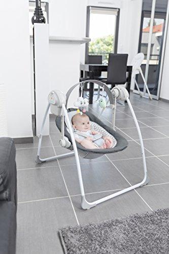 Avis Balancelle Badabulle Confort - Balancelle-bebe.info d77b8d17e02