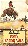 Thelwell's Pony Panorama (3-in-1: Gymkhana, Thelwell Goes West, Penelope)