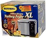 Butterball Indoor Electric Turkey Fryer XL - Turkeys up to 20 lbs
