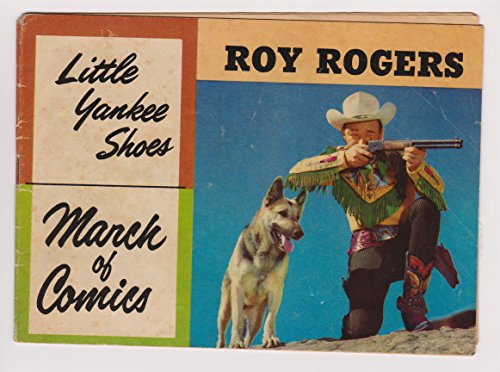 Buy Vintage Roy Rogers Now!
