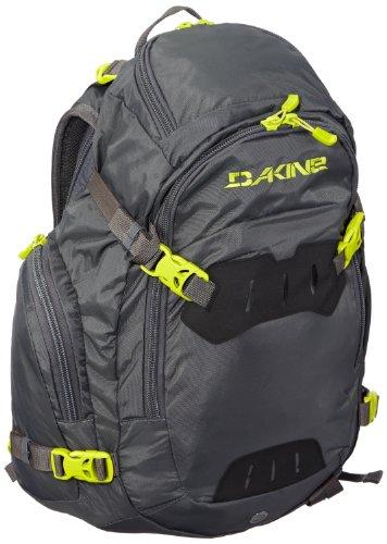 Dakine Sequence Photo Camera Backpack 33 Liter Charcoal